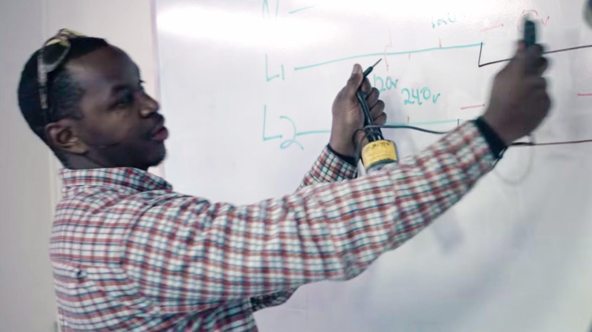 Talent Pipeline Management - Video Thumbnail
